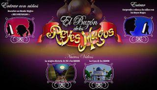 El buzon de los reyes ++++++++++++++ http://aescoladebarciela.blogspot.com.es/p/nadal.html