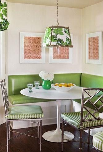 диван у окна на кухне - Поиск в Google