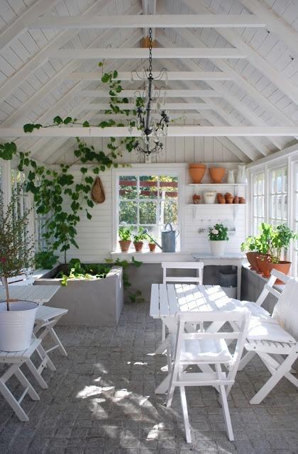 15 Bright Sunrooms That Take Every Advantage Of Natural Light: 47 Besten Wohnen: Im Wintergarten Bilder Auf Pinterest