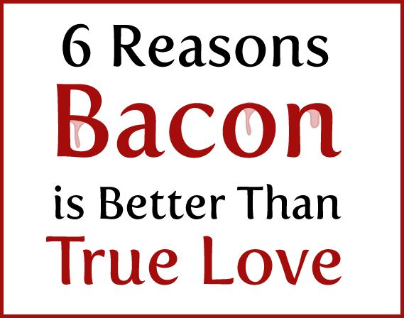 This is SO my husband!  he loves him some dead PiG!