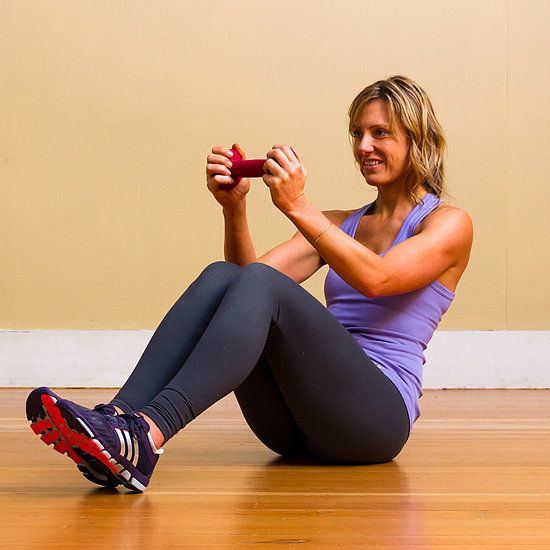 Full-Body Circuit Workout With Weights: Why do we love circuit workouts?