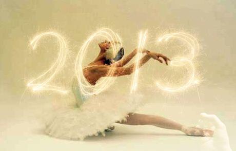 [TANECZNE ZDJĘCIA DNIA]     W nowym roku 2013 życzymy Wam wszystkiego co najlepsze i DUUUŻO TAŃCA w gronie niesamowitych roztańczonych przyjaznych ludzi :)