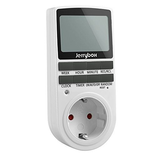 Jerrybox Enchufe/ Interruptor/ Temporizador %FULLTEXT https://images-eu.ssl-images-amazon.com/images/I/41bwNNQtJhL.jpg