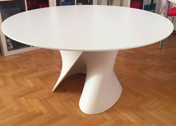 S Table #MDFITALIA