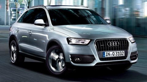 best 25 audi q3 ideas on pinterest audi q 5 audi suv and family cars. Black Bedroom Furniture Sets. Home Design Ideas