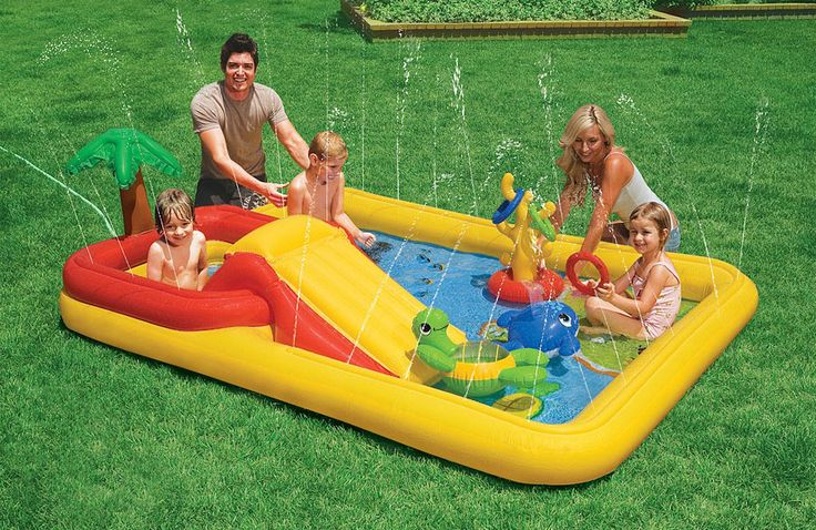 17 Best Images About Kiddie Pool On Pinterest Baby Pool