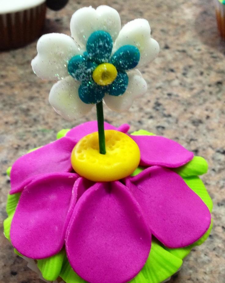 Aprende a realizar los más lindos Cupcakes en www.paulitas.com