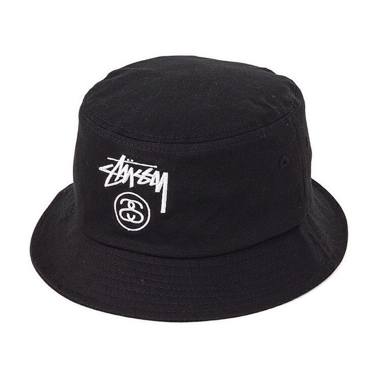 Stussy Bucket Hat ($29.95)
