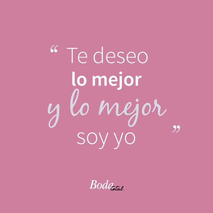 Like si estamos en lo correcto :) #FilosofíaBodaTotal