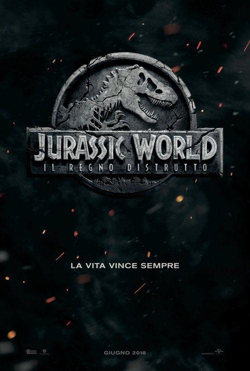 Watch Jurassic World: Fallen Kingdom (2018) Full Movie Online Free