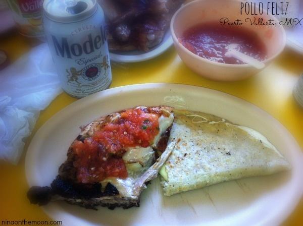 Best Mexican Food In Nuevo Vallarta