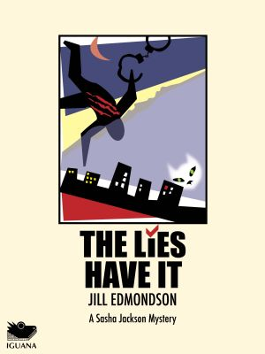 Mehreen followed William Meets the Stick Factory with this fast-paced murder mystery by Jill Edmondson.
