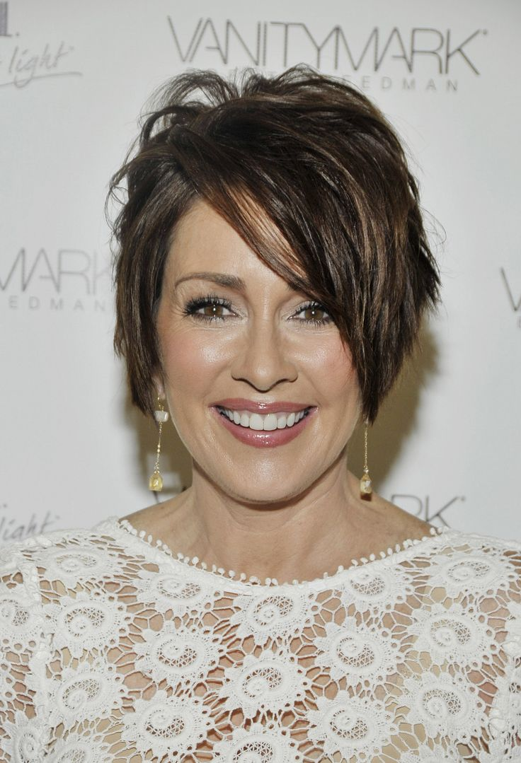patricia eaton hair | Patricia Heaton - Patricia Heaton Photo (25536953) - Fanpop fanclubs