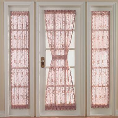 12 Best Window Treatments Images On Pinterest Sheet
