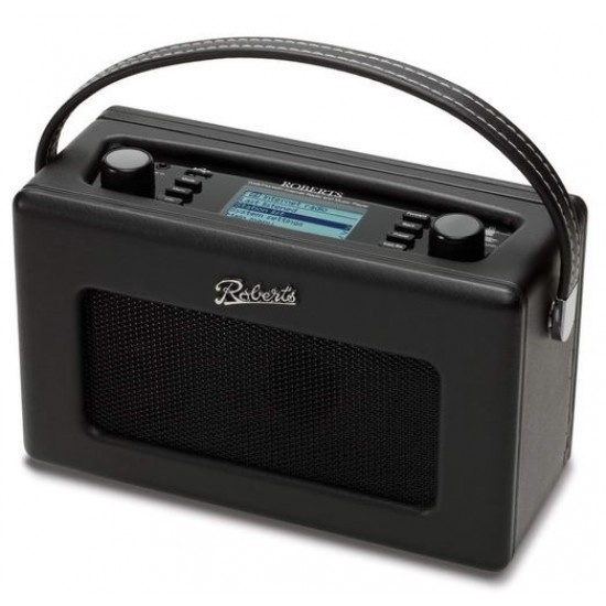 Roberts Radio Revival iStream - FM, DAB, Internet Radio, Wifi connection, iPod input, battery or mains powered... it basically has EVERYTHING $310