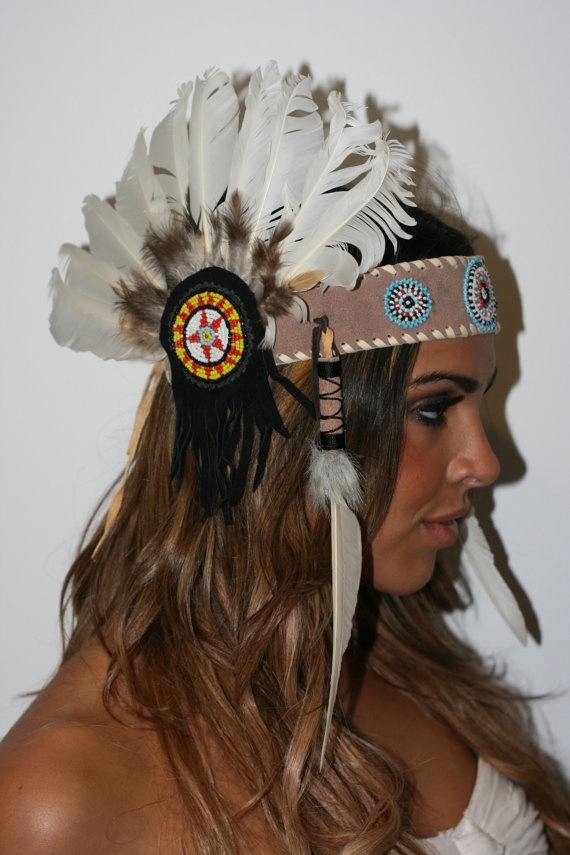 10 Best Images About Indian Headband On Pinterest