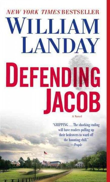 46 best books my list of books with the best surprise endings defending jacob by william landay fandeluxe Image collections
