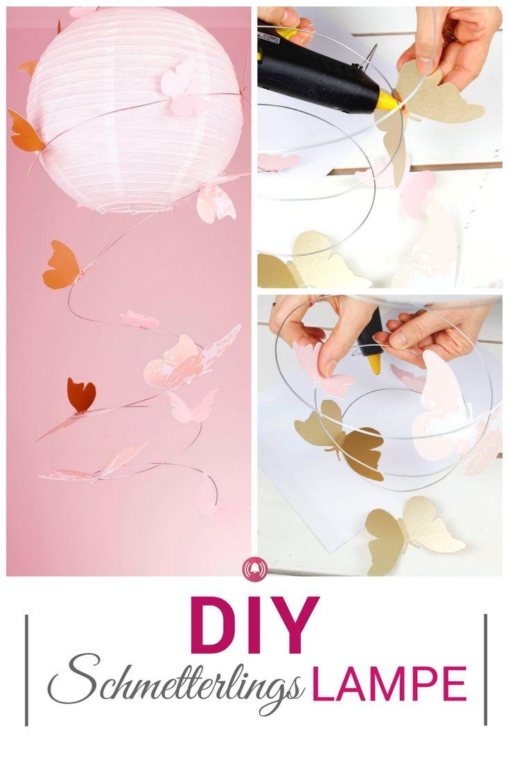 99 besten DIY Lampe Kinderzimmer Bilder auf Pinterest | Ikea hacks ...