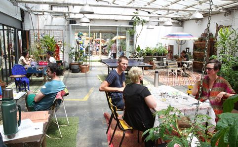 Best beer gardens in Melbourne Bars Pubs Time Out Melbourne