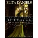 The Darkening of Deacon (Tree of Life Series, Book #1) (Kindle Edition)By Elita Daniels