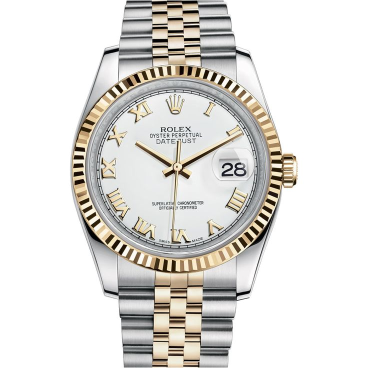 Save $3,000 on pre-owned Rolex Oyster Perpetual Datejust 116233 in18K Gold & Steel. https://www.swisswatchcompany.net/rolex-oyster-perpetual-datejust-116233-18k-gold-steel.shtml
