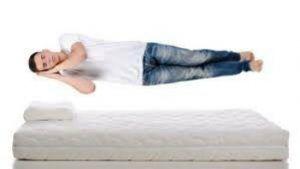 Can A Mattress Save Your Sleep?