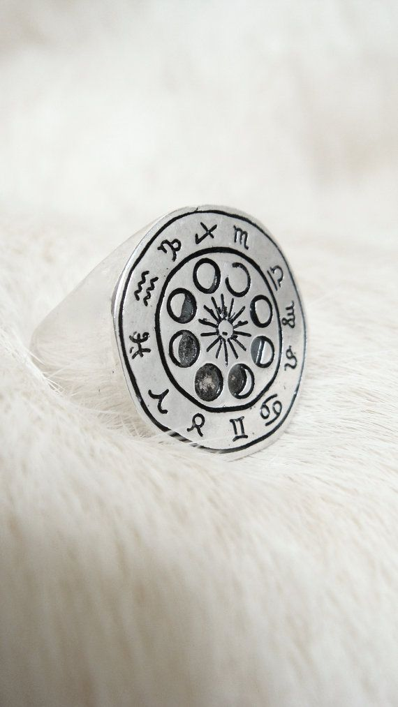 Hey, I found this really awesome Etsy listing at https://www.etsy.com/au/listing/244560182/moon-phases-ring-moon-phase-ring