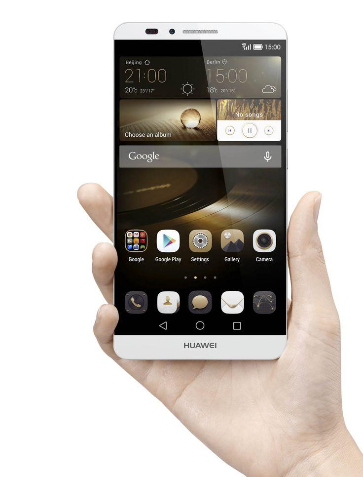 Smartphone Huawei Ascend Mate 7
