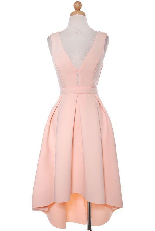 Nyla Blush Dress