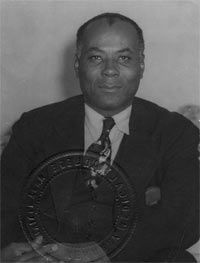 Robert Walter Johnson (April 16, 1899 - June 28, 1971) was an American physician and founder of the American Tennis Association Junior Development Program for African American youths, where he coached and fostered the careers of tennis greats, Arthur Ashe and Althea Gibson. He graduated from historically black Lincoln University of Pennsylvania where he was a classmate of Melvin B. Tolson. He was a graduate of historically black Meharry Medical College.