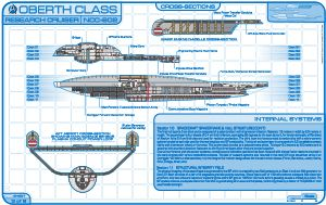 cydonia 6 ink blueprints oberth class research cruiser ncc 602