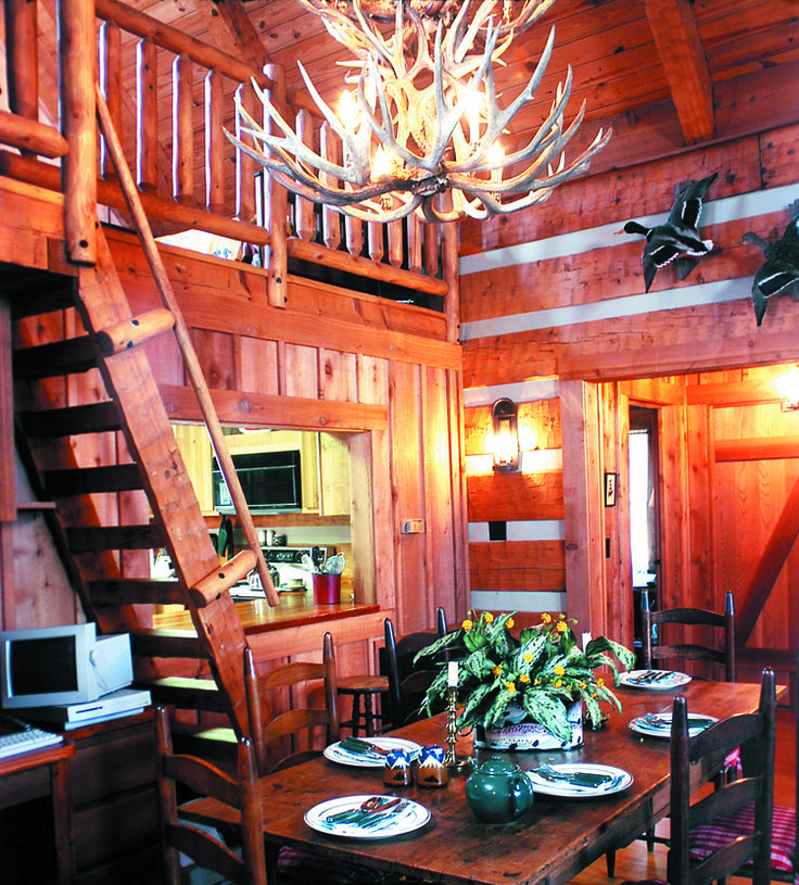 18 best images about dining on pinterest stains the o How to stain log cabin
