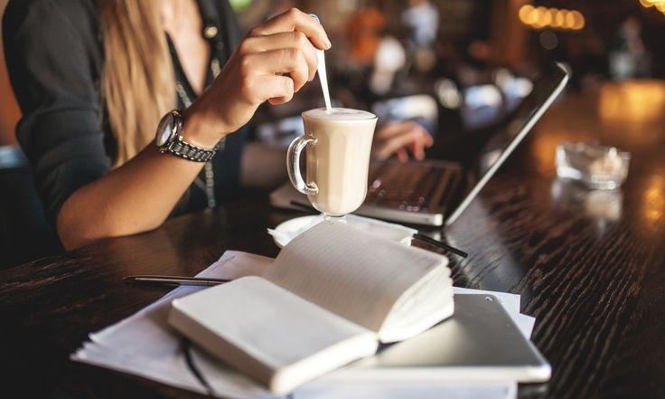 Work coffee