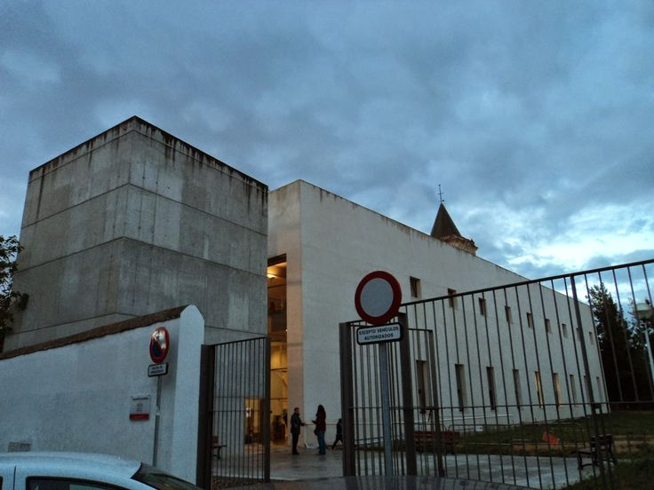 Cultura de Sevilla: El Monasterio de San Jerónimo reabre como Centro C...