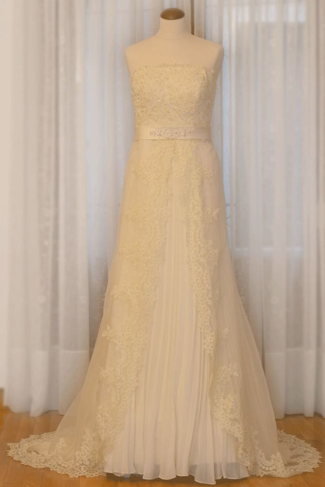 Vestido de novia champan, champagne wedding dress, wedding gown, bridal dress