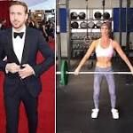 #taichivegan Fitness guru who's trained Ryan Gosling and Reese Witherspoon reveals workout tips, diet plans - and why she ...  It's efficient, burns fat and gains muscle, and you can do anywhere without equipment needed - just your body weight. HIIT also ... I eat good fats, no white flour and have been faithfully using Udo's Oil for over a decade, which is vegan-friendly. I ...