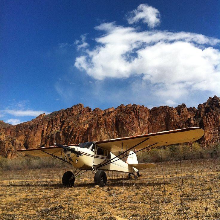 BackcountrySuperCub-Rev2-9 | Bush plane, General aviation