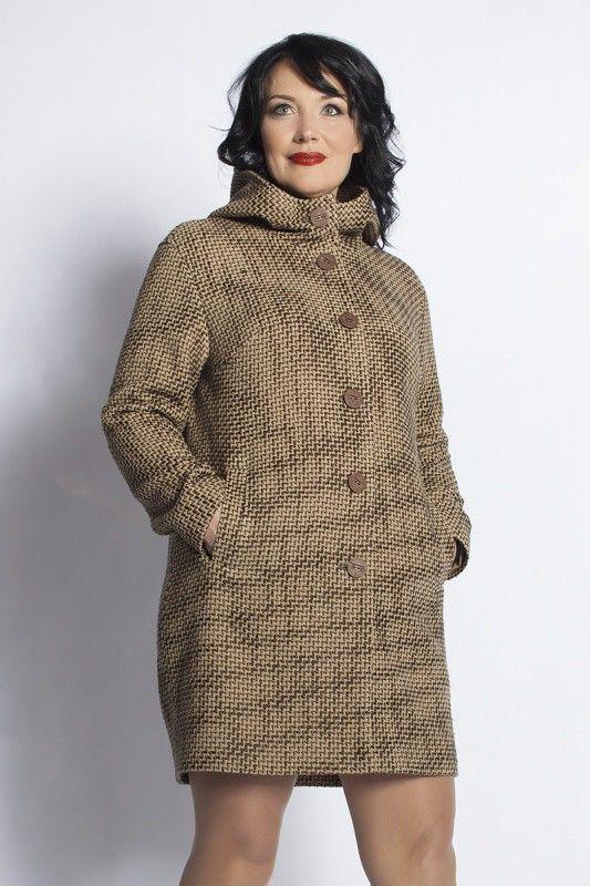 "Пальто ""Нальдо"", D'imma Fashion Studio"