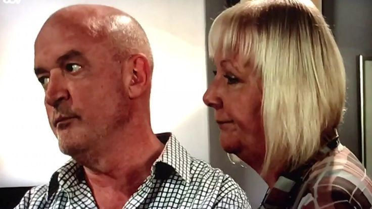 Coronation street 2017 Faye finds out that Gary is dead