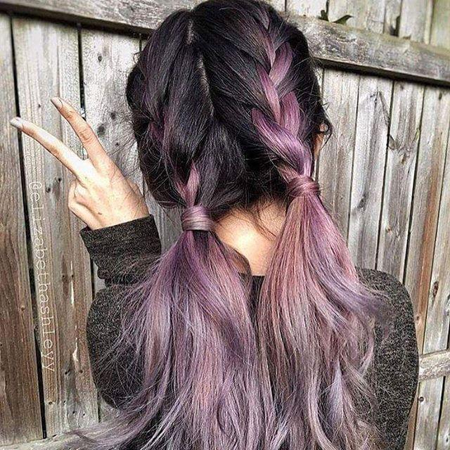 32 отметок «Нравится», 1 комментариев — Pastelové farby na vlasy (@pastelovefarbysk) в Instagram: «Zamiluj se s námi! No řekni, nejsou dokonalé? #hair #color #colorfulhair #pastelovefarby #sk #girl…»