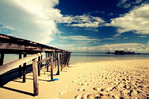 Derawan - Kalimantan Indonesia