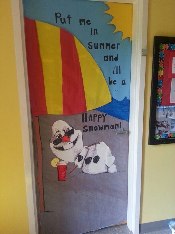 Classroom Door Decoration Ideas Summer : Images about classroom door ideas on pinterest