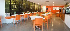 Paleo Cafe 10 Market St, Brisbane,