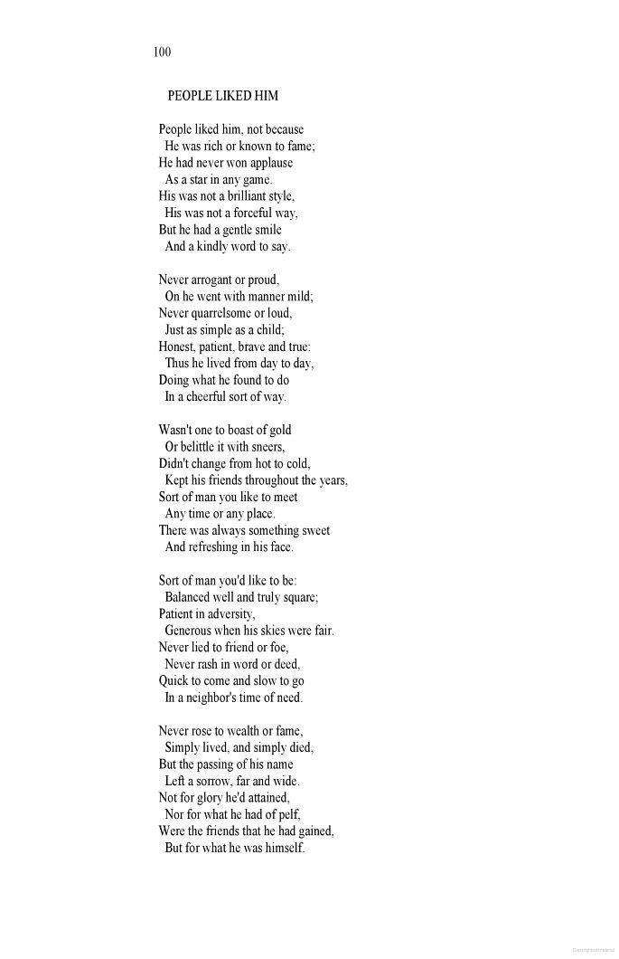 Edgar A Guest Poems 3