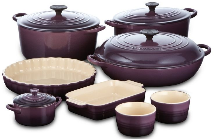 Le Creuset in Cassis