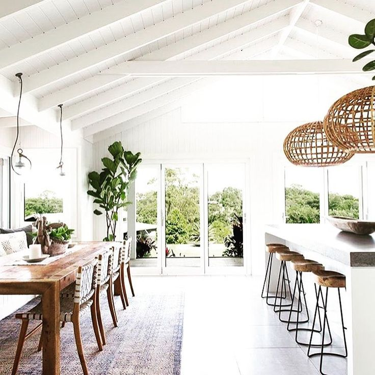 "116 Likes, 6 Comments - 2 Doors Down Design (@2doorsdowndesign) on Instagram: ""Dreaming of a vacay and this place is at the top of the list! @thegrovebyronbay is the dreamiest…"""