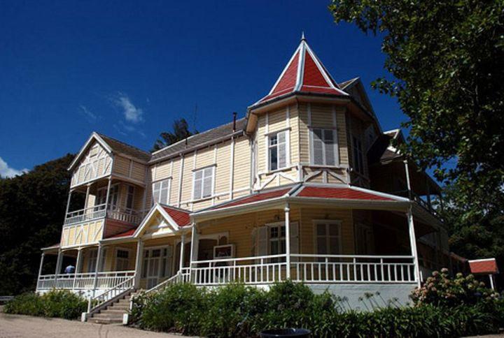 Las 7 casas más aristocráticas de Mar del Plata que se pueden visitar