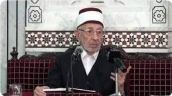 Gerakan Perlawanan Islam Hamas mengecam peledakan masjid di ibukota Suriah Damaskus yang menewaskan Syekh Muhammad Said Ramadhan Al-Buthi.