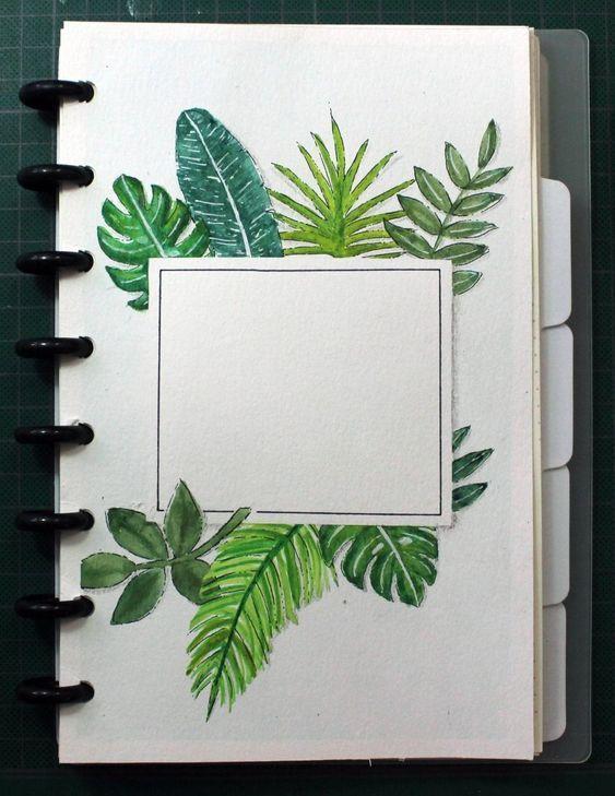 #Journaling is fun! Great organizer. Bucket list …