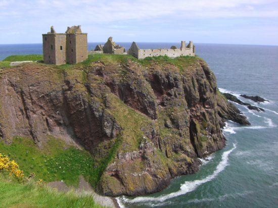 Dunnottar Castle (Stonehaven, Scotland): Top Tips Before You Go ...